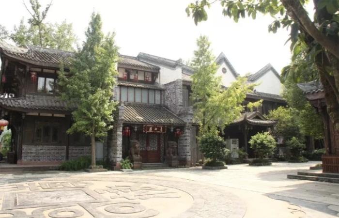 中国园林设计中景观建筑的运用