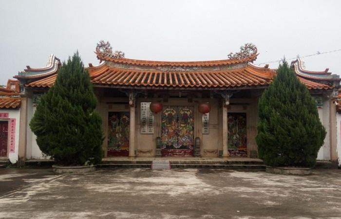 潮汕祠堂建筑的设计有哪些讲究?