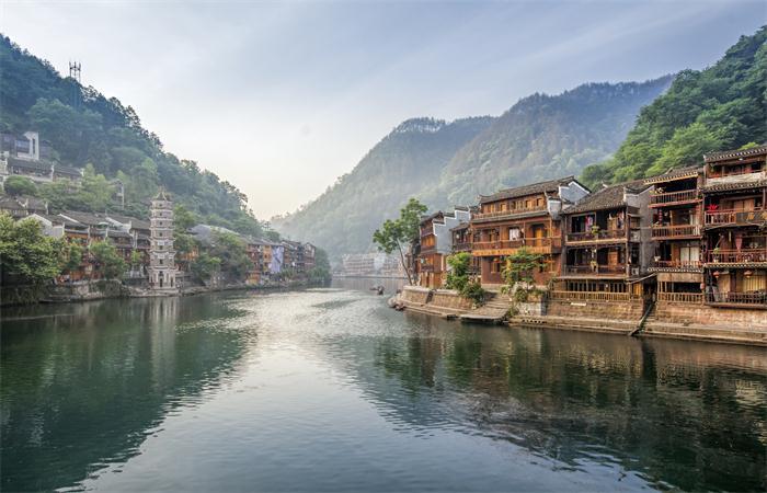 盘点中国少数民族特色民居建筑