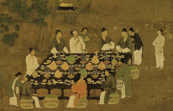 中国饮食文化——古代的科学饮食观