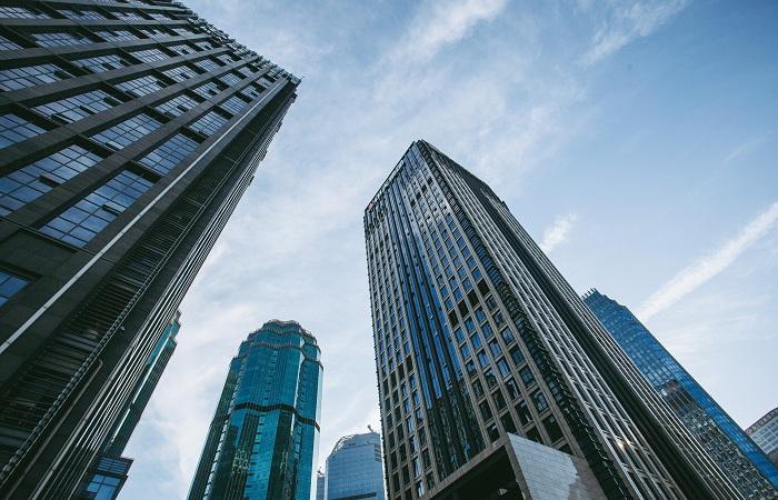 建筑业企业数字化转型成功的四个关键