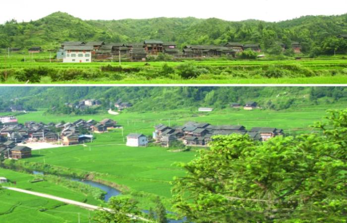 中国传统村落的保护问题与对策