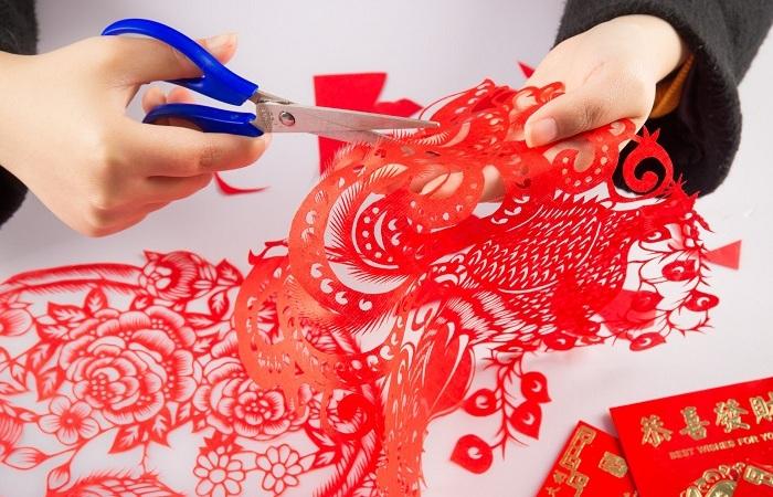 徽州剪纸艺术传承形式初探