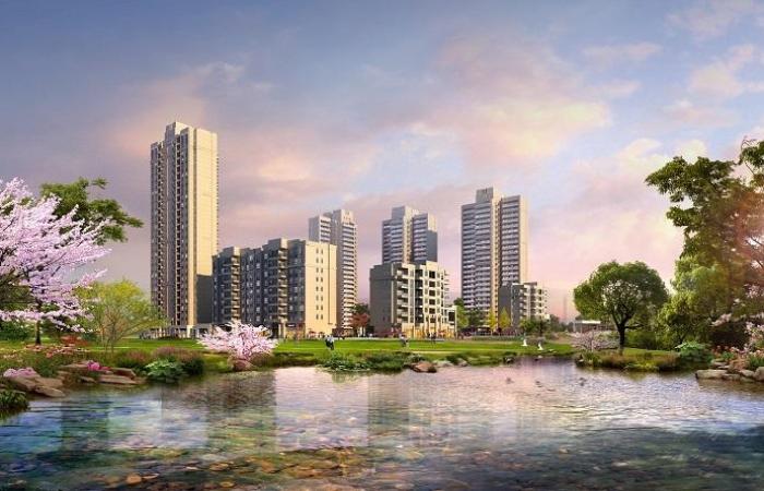 漯河市融创城市之光供热项目施工招标公告
