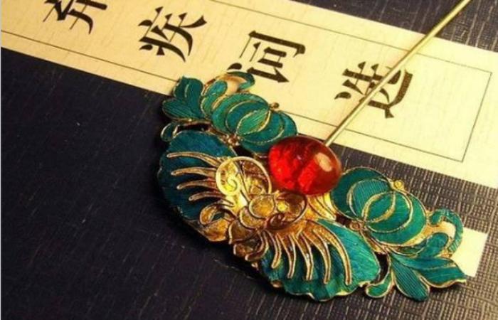 中国古代传统七大珠宝制作工艺