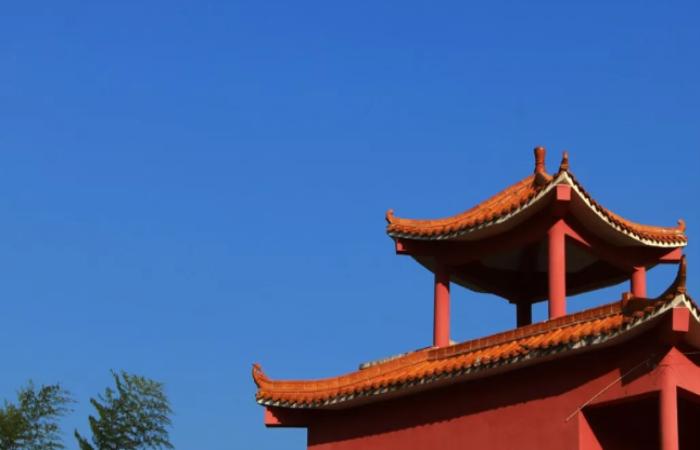 河南周口慈胜寺的建筑故事