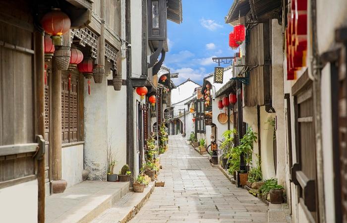 关于加强历史文化街区和历史建筑保护的通知