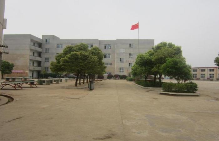 道县蚣坝中心小学教学楼工程施工招标公告