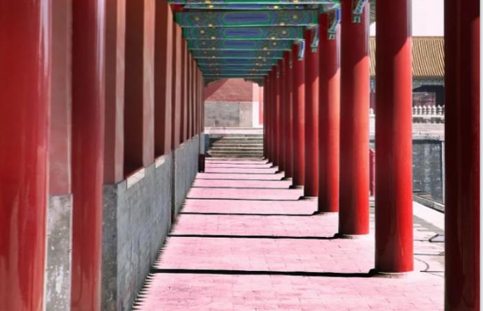 框景——中国园林构景的绝妙手法之一