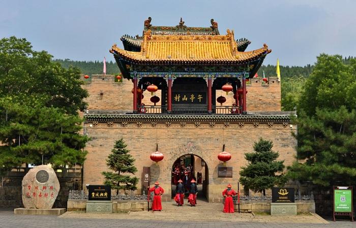 皇城相府——康熙恩师的故居