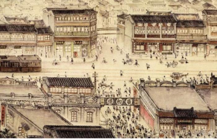浅谈中国古代官员的住房问题