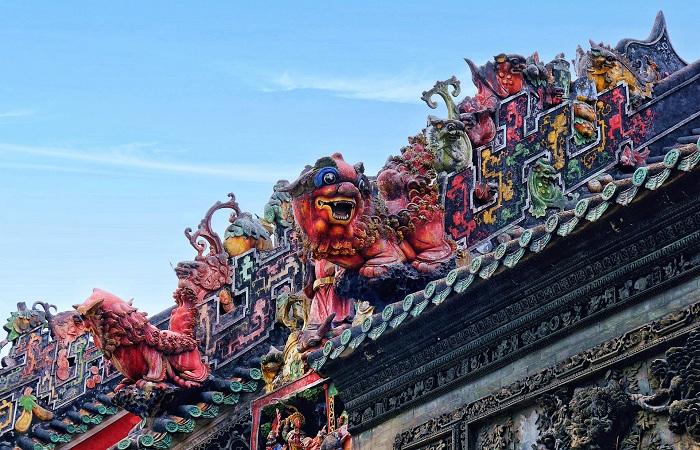 南粤工匠王河:在传承与创新中弘扬岭南建筑文化