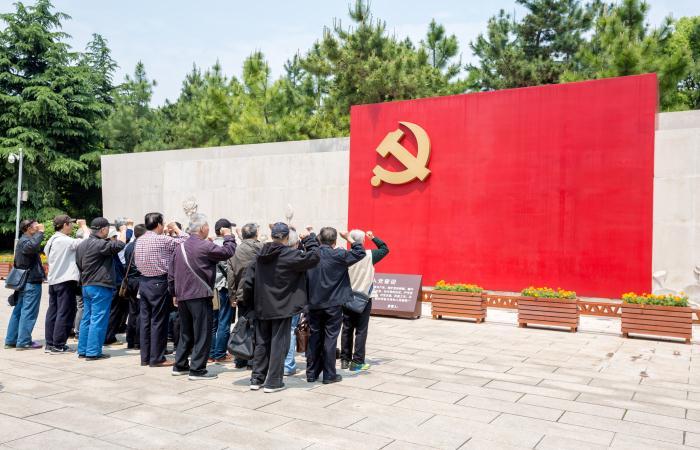 """杭州市园林文物局推出革命文物保护利用""""一三三九""""创新举措"""