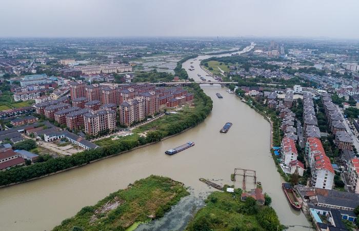 萧山运河文化研究——运河与商贸文化