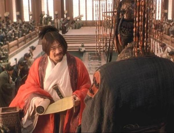 荆轲刺秦的大殿遗址被找到了?考古人员却说……