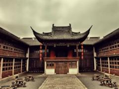中国传统建筑与家具有哪些异曲同工之处?