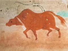敦煌文献和石窟壁画中的传统节俗
