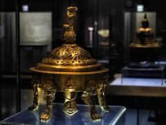 陕西省文物局2021年工作要点