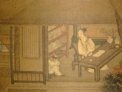 中国传统建筑文化——古代传统室内设计之美