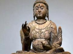 古代木雕佛像,为何大多来自山西?