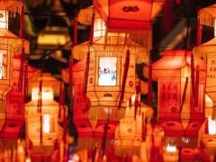 """今日元宵节——古人的""""狂欢节"""""""