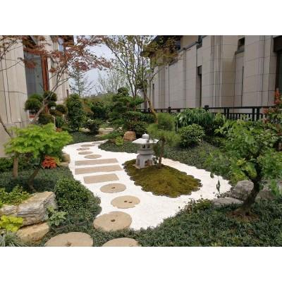 安吉健康谷庭院景观设计案例