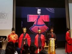 承儒家文化 扬华夏文明——明衍圣公朝服