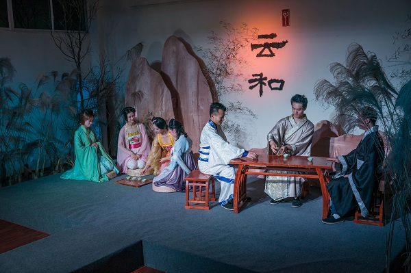 中国非物质文化遗产数字化保护与开发分析