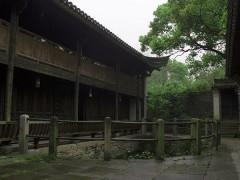 浙江省第一批千年古城复兴试点建设名单公布