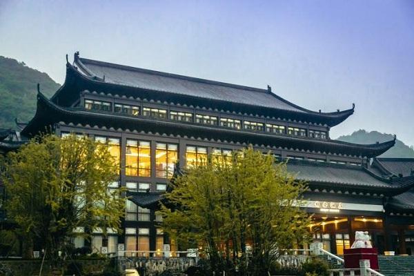 平远古镇·织金饭店