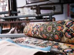 苏州缂丝织造技艺——国家级非物质文化遗产