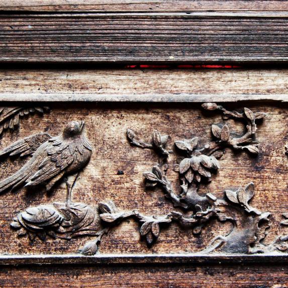 木雕工艺圈