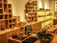 新中式茶室设计的四大要素