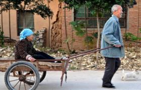 浅谈中国式养老的困局