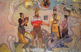 为何中国人自称龙的传人?从考古发现来说说
