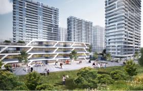 未来社区,赋能城市有机更新!