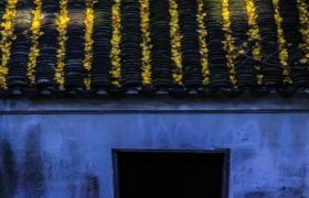 中式庭院——诗意的心灵花园