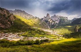 实施乡村振兴战略——推动乡村旅游高质量发展