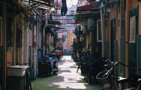 上海八大特色弄堂,你去过几个?