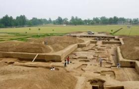 最早的中国——河南偃师二里头