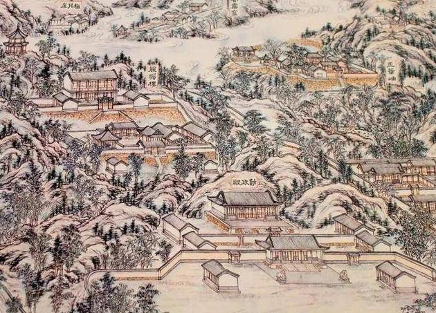 盘点北京皇家园林,你去过几个?