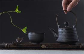 """古代茶文化——用茶""""定亲""""与""""退亲"""""""