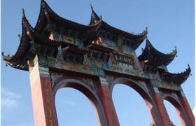 徐州:九里山前古战场 千年楚汉文化