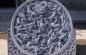 临夏砖雕图案的寓意有哪些?