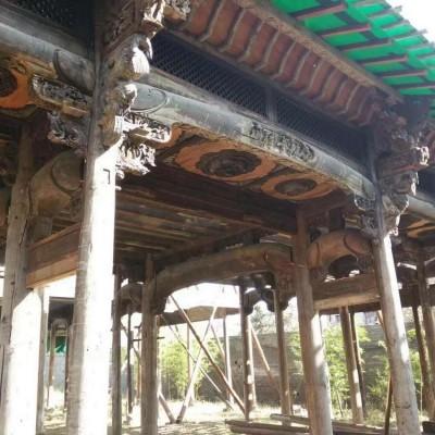 出售_清朝中期老房子《如生堂》_面积350平左右_编号577图2