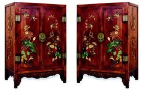 浅谈中国明代家具的艺术特色