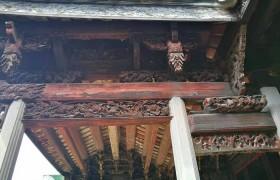 浅谈潮州木雕的文化特点