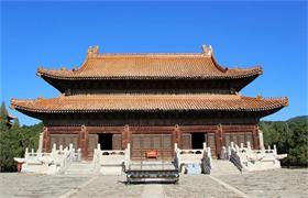中国古建筑木作修缮与木雕刻