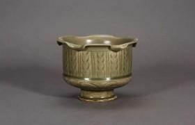 耀州窑青瓷艺术特征及其成因探讨