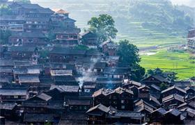 农村特色旅游——成为旅游开发新趋势
